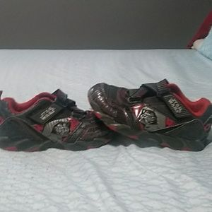 Star Wars Boys Tennis shoes